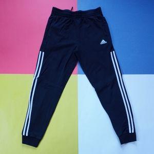 Modern Junior Adidas Embroidered Black & White